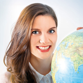 Bachelor Studium International Business studieren