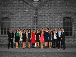 Bachelor-Studium Physiotherapie