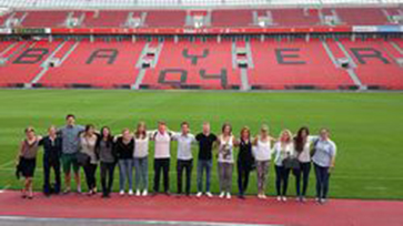 Sportjournalismus & Sportmarketing (Online University) FHM